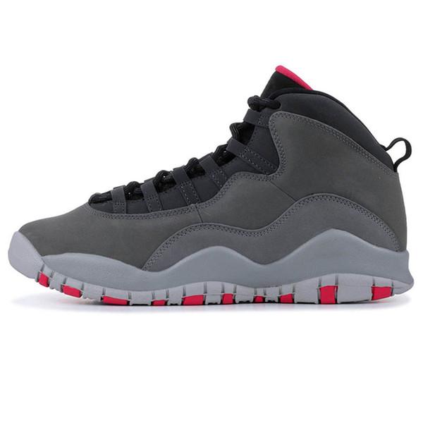 B3 Smoke Grey