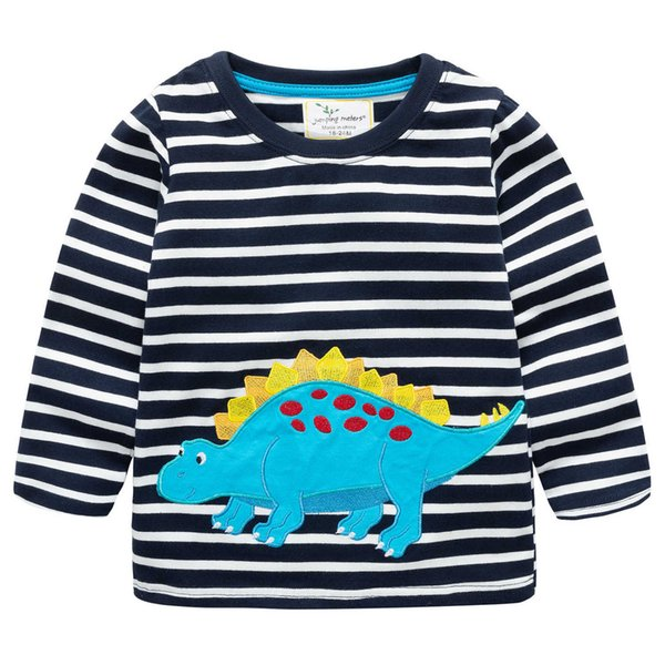 Cute Dinosaur A5