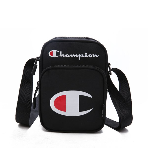 3 Colors Printed Cross Body Bags Designer Messenger Bag Unisex Oxford Cross-Body Bag Zipper Shoulder Bags Outdoor Bags CCA11611 5pcs