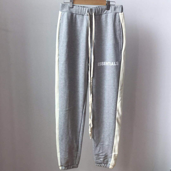 Pantalon gris (I0308)