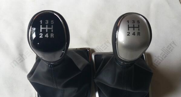 Negro de la cubierta 6R