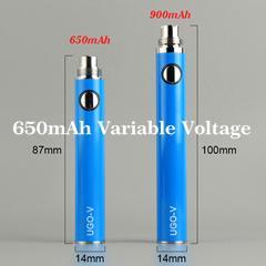 650mah Ugo-v battery