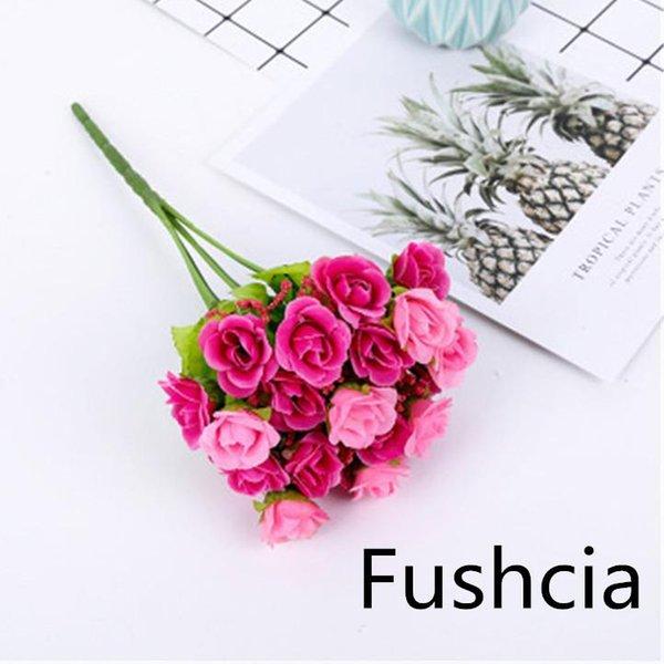 Fushcia