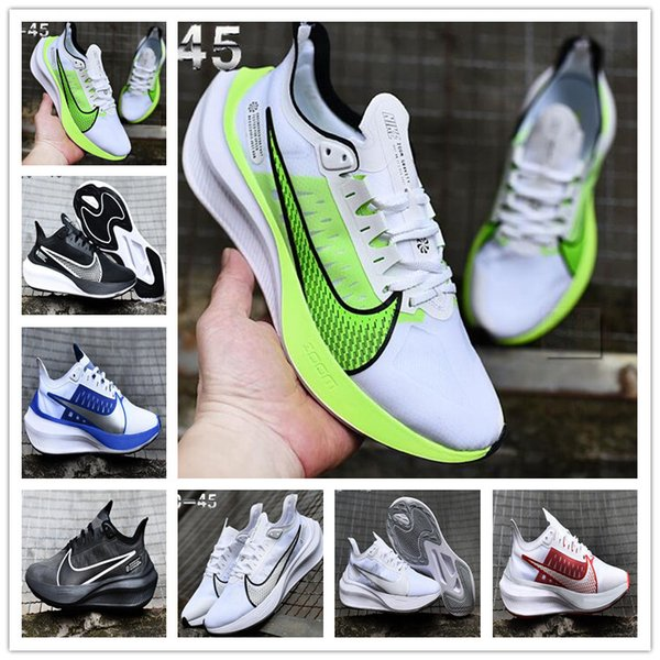 2019nbspNIKE ZOOM GRAVITY scarpe da corsa uomo air zoom gravità 37 Outdoor scarpe da trekking sport run walking training sneakers taglia 40-45