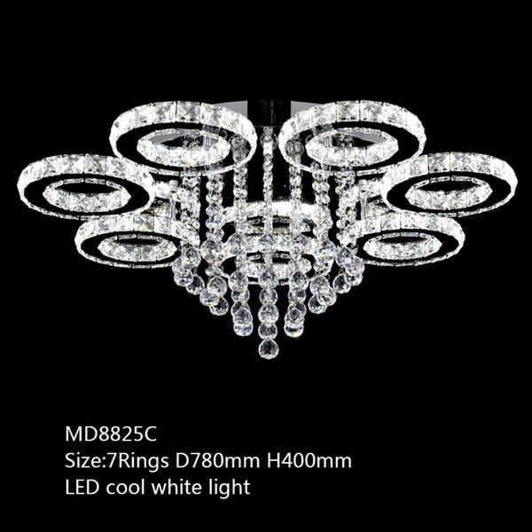 D780 H400mm L7 soğuk ışık