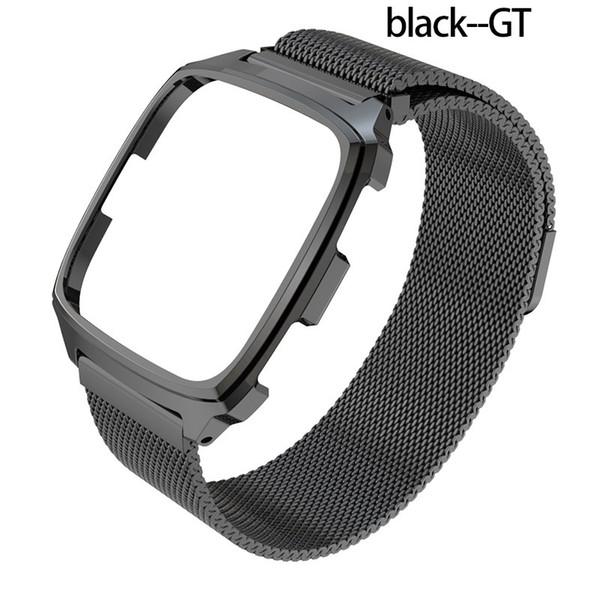 schwarz - GT