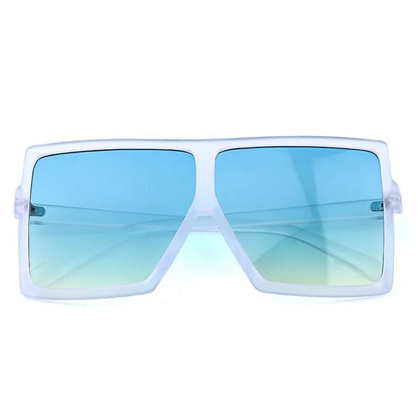C4 Blanco / Azul