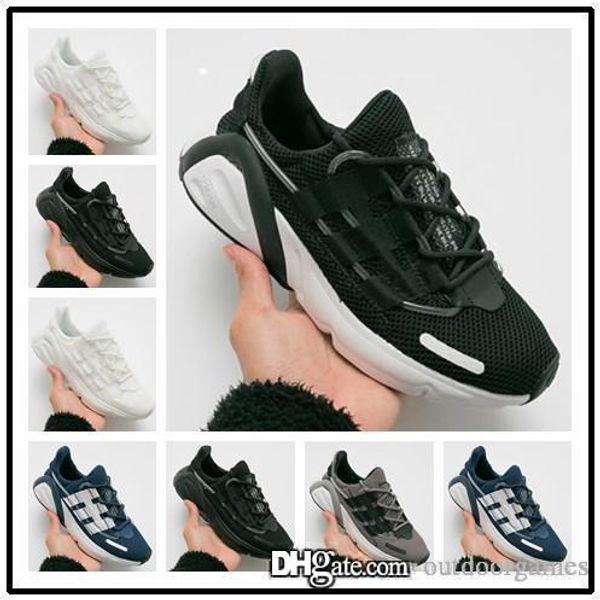 2019 Mens nuovi originali scarpe Boost inferiore di alta qualità delle donne delle scarpe da tennis di moda d'epoca in esecuzione scarpe sportive 36-45