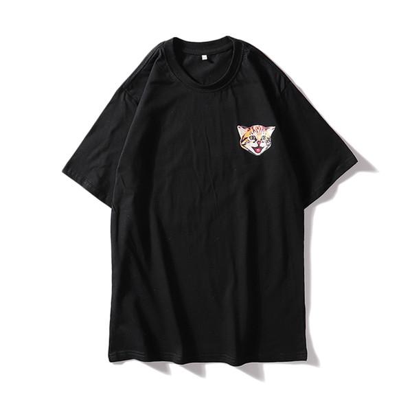2019 Italy brand new product Little monster Fashion Luxury Italian Brand t-shirt designer bieber Hip Hop shirt