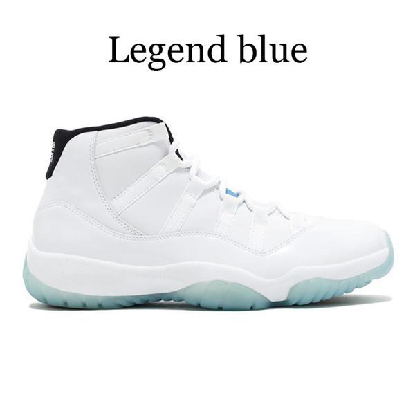Легенда синий