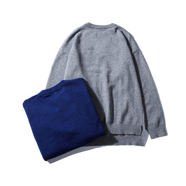 Mens Fashion Designer-Pullover Männer Marke Long Sleeves Hoodie Pullover Langarm-Sweatshirt Luxus Marke Brief Stickerei Hoodie