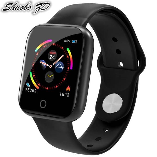 Les femmes IP68 étanche Montre intelligente P70 P68 Bluetooth 4.0 Smartwatch pour Apple iPhone Xiaomi LG Moniteur de fréquence cardiaque Fitness Tracker