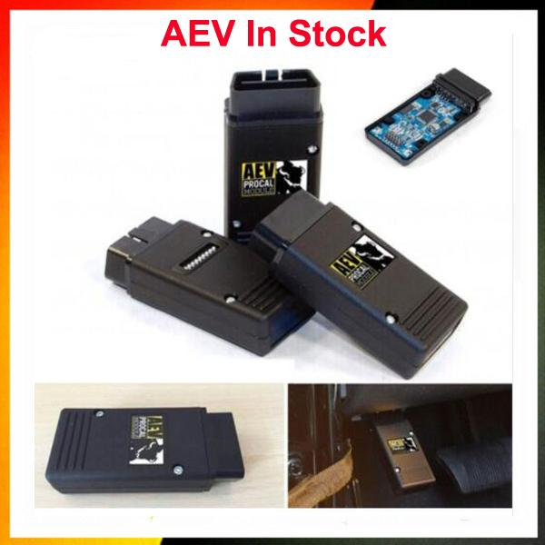 New Arrival AEV ProCal Module For Jeep Wrangler & Wrangler Unlimited JK with best price diagnostic Tool Free shipping