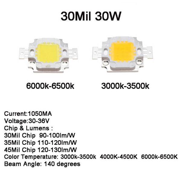 30Mil 30W (30V-36V)