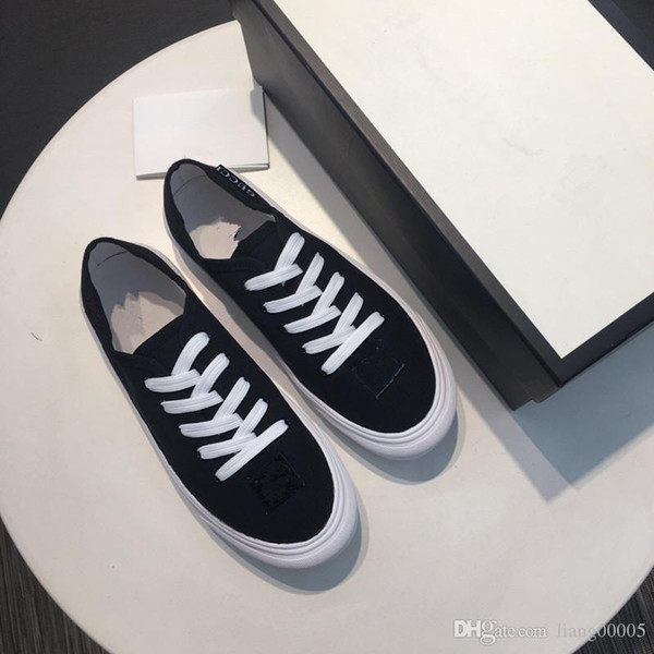 New brand famous ladies casual shoes flat fashion wrinkled leather tie low chest training shoes runaway arena shoes jm190703