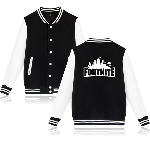 Riverdale Spring Autumn Fashion hip hop streetwear Riverdale SouthSide Mens Baseball Jacket Uniform men outerwear coats 4XL