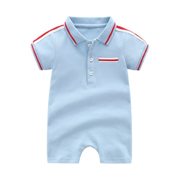 Newborn Baby Girl Romper summer Baby Boy Jumpsuit Clothes 100% Cotton Underwear Rompers Clothing Baby Rompers Costume