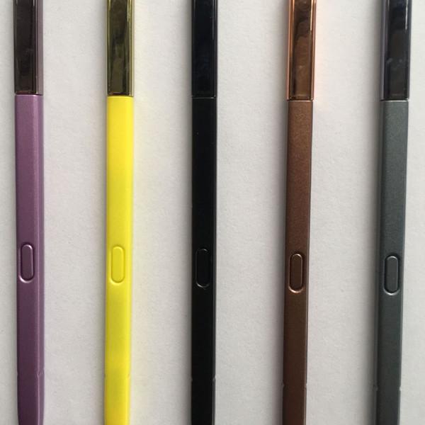 good quality replacement for Samsung Galaxy Note9 N960F N960U N9600 Touch Stylus S Pen free shipping