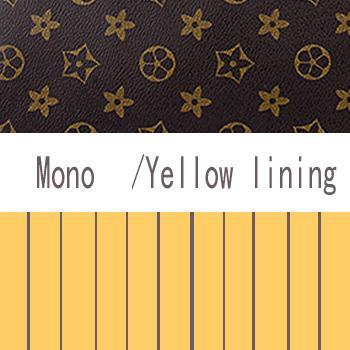 Mono Mimosa inside