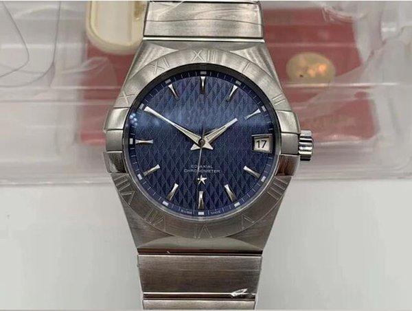 Синий 002