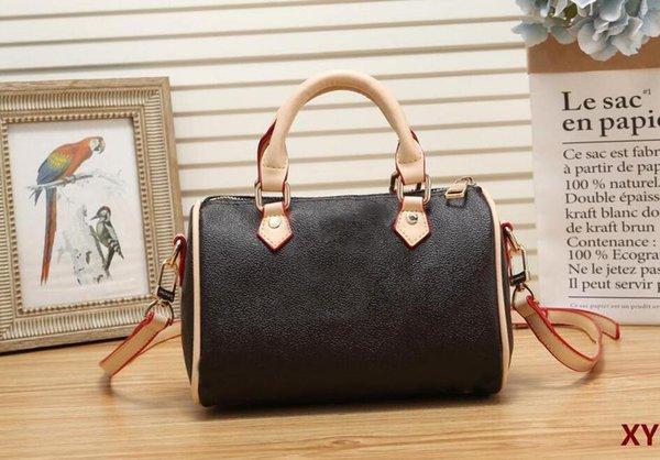 2019 NEU Damen Handtaschen Schultertasche Kette Handtasche Crossbody Geldbörse Lady Tote Taschen Größe 21x14x12cm