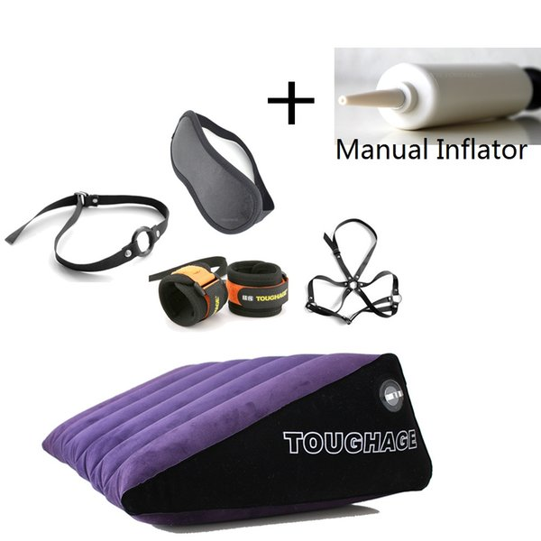 T-PF3201 Set + manueller Inflator