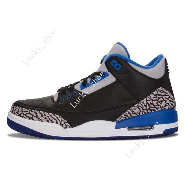 #15 Sport Blue (heel with JPman)