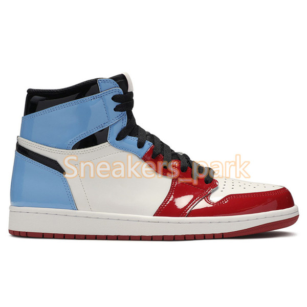 1s-Fearless UNC