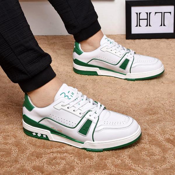Sapatos ocasionais abtluxuryshoes08
