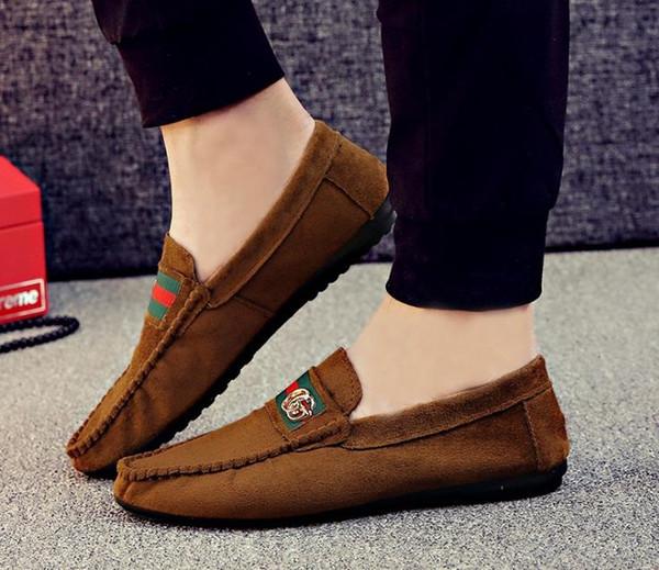 YENİ Günlük Ayakkabılar Çocuk PU Deri Spor Ayakkabı Retro Stil Çocuk Çocuk Vintage Deri Martin Çizme Bebek Sneakers