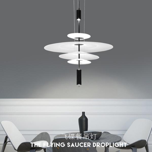 Großhandel Nordischen Stil Acryl Spanien Designer Restaurant Pendelleuchten  Kunst Adler Licht Salon Schlafzimmer Galerie Cafe Led Leuchten Von ...