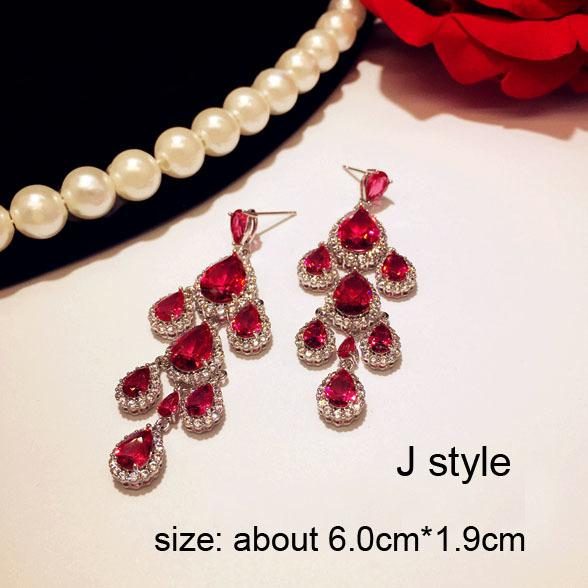 J style-Hot Pink