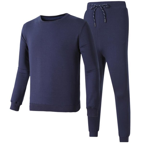 89299 man polo punk cothing Brand Men and women hooded and pant Tracksuits long sleeved men s sportswear fashion leisure suit Spring