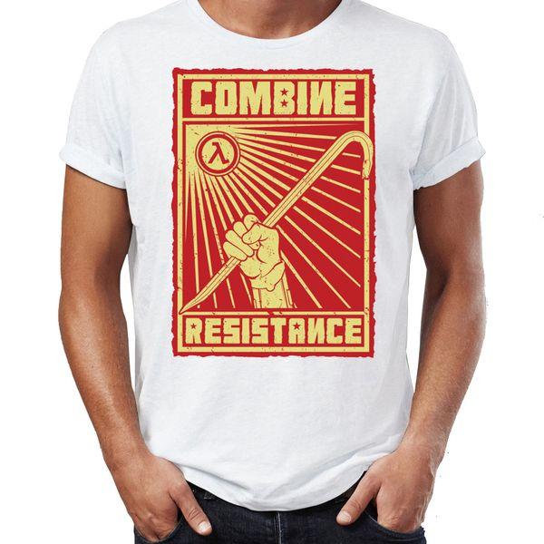 Men S T Shirt Gordon Freeman Trusted Crowbar Half Gaming Legend Awesome Artwork Printed Tee Shirts Print Funny T Shirt Prints From Wsc19 13 71
