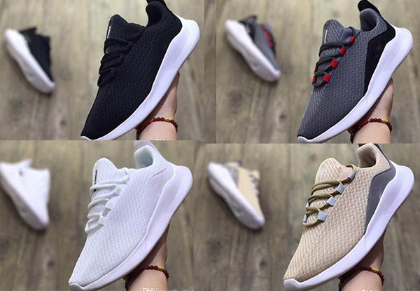 best selling Outdoor VIALE Running Shoes for Mens Athletic designer shoes women fashion Walking Sports casual shoes unisex Trainer Sneaker SIZE 36-45
