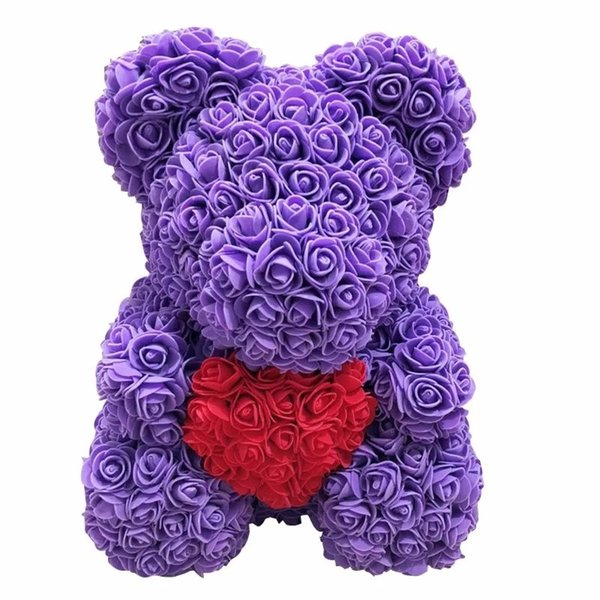 Purple red H
