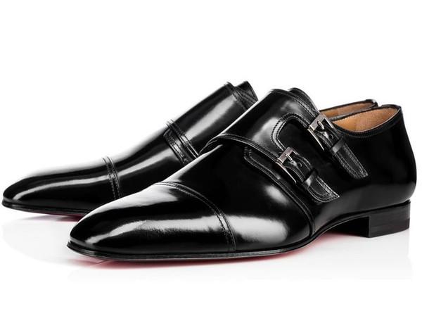 Elegant Business Party Robe De Mariage Greggo Orlato Plat Rouge En Bas Oxford Chaussures En Plein Air Hommes Casual Marche Chaussures Designs Mocassins C02