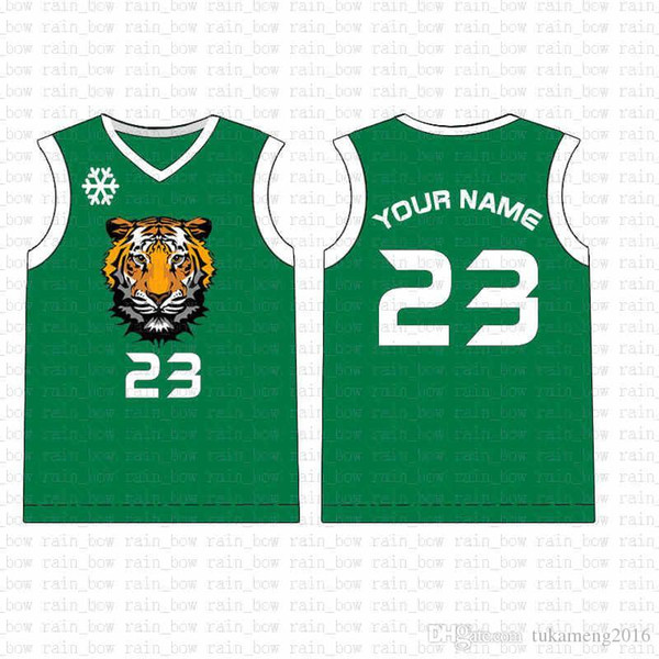 2019 New Custom Basketball Jersey High quality Mens free shipping Embroidery Logos 100% Stitched top salea1 15