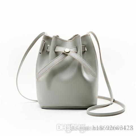 2019 latest ladies handbag high quality leather shoulder bag female handbag Messenger bag letter bag #1575, free shipping