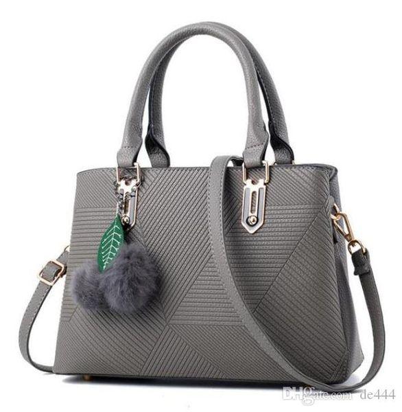 Heißer verkauf große kapazität tasche handtaschen top griffe 2019 marke modedesigner luxus taschen taille taschen femme handtasche epi leder