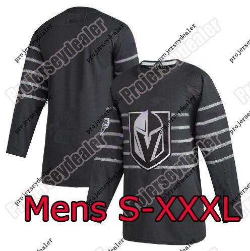 2020 Grau Mens S-3XL