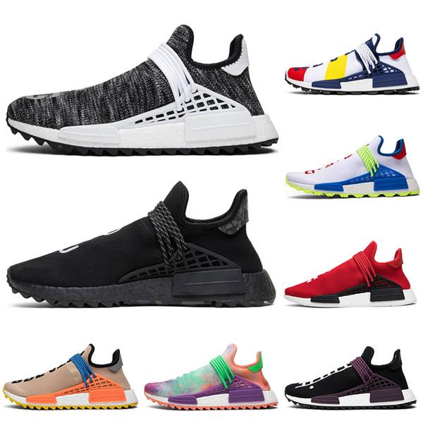 2019 Prices Adidas Originals Sneakers Pharrel Williams Hu