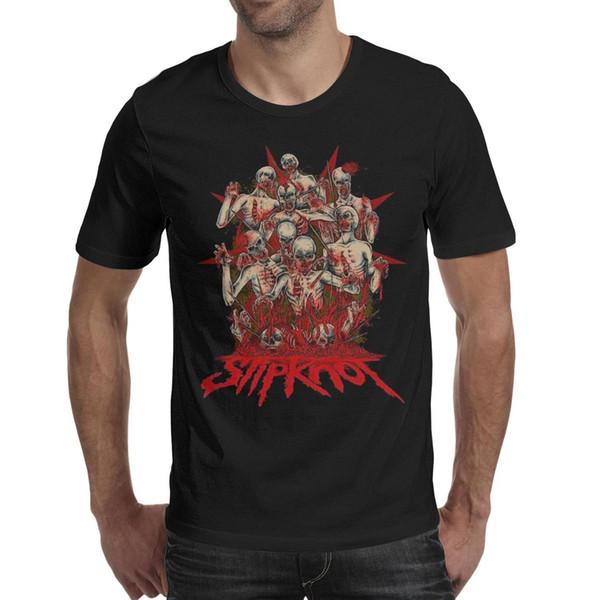2019 campeones finales slipknot cráneo blackmens camiseta, camisetas, camisetas, diseño de camisetas personalizadas vintage diseñador loco amigos c
