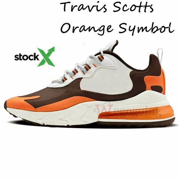 11.Travis Scotts Orange Symbol