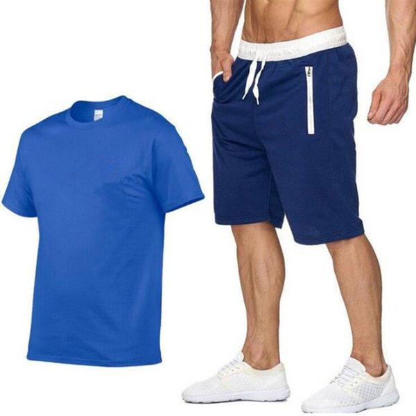 blu ell logo bianco