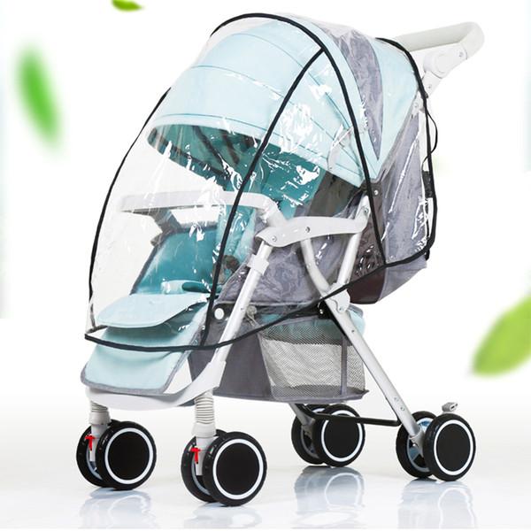 Passeggino Parapioggia Carrello Parapioggia Parapioggia impermeabile Passeggini Passeggino Buggy Parapioggia per bambini
