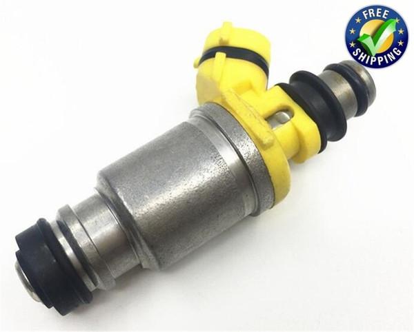 4pcs / Set Injecteurs de carburant originaux 23250-74040 23209-74040 Injection de carburant pour Toyota RAV4