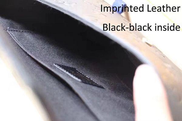 M64065-Черный