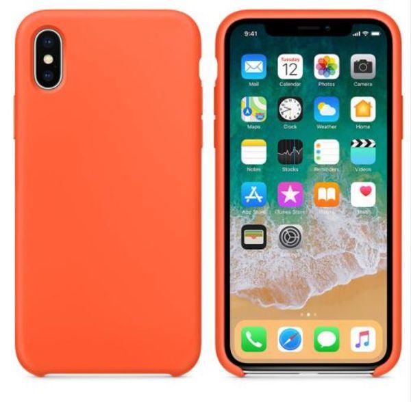 Apricoat Orange