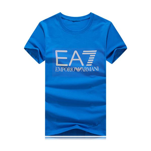 2019 Designer Brand men T-shirt clothing letter embroid cat paillette sequin tshirt Tees cotton women Casual Tops shirts